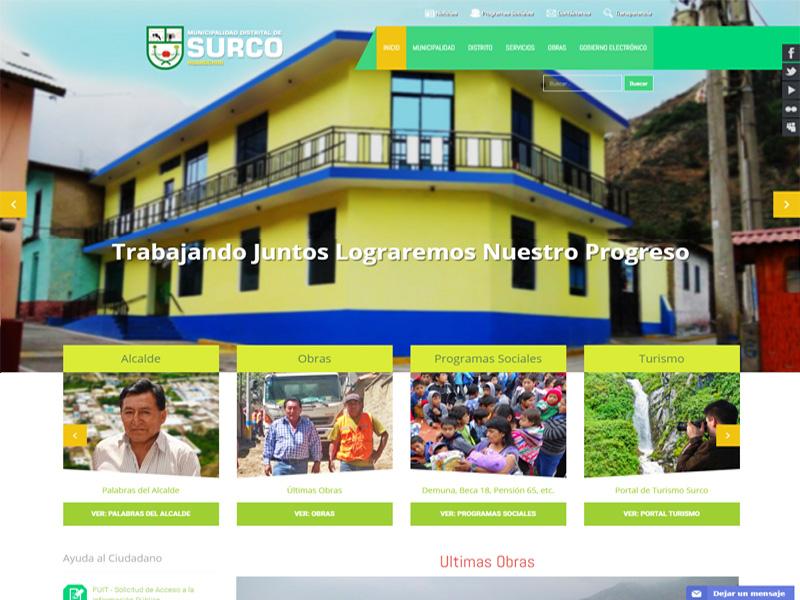 Surco Huarochiri