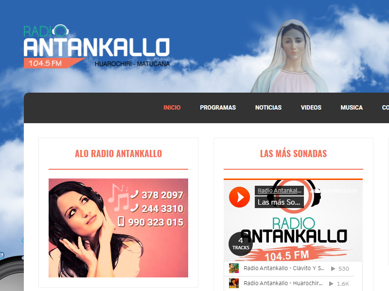 Radio Antankallo