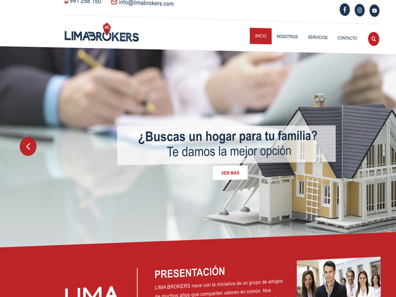 Lima Brokers